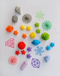tutorial kerajinan tangan dari kertas gulung kertas yang cocok untuk kerajinan tangan origami di indonesia