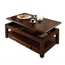 convertible coffee table dining table convertible coffee table to dining table visual hunt