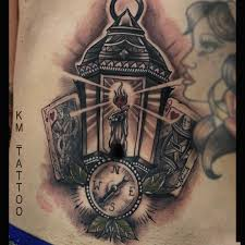 lantern tattoos best tattoo ideas gallery
