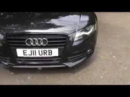 audi 2 0 diesel black audi a4 2 0 tdi turbo diesel s line black edition 6 speed
