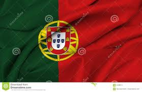 Portugal Football Flag Portugese Flag Portugal Stock Illustration Image Of Countries