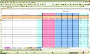 Ebay Excel Template Ebay Profit Loss Excel Spreadsheet