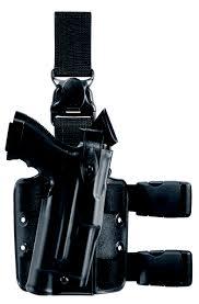 model 6305 als sls tactical holster w quick release leg strap