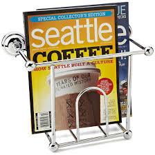Magazine Rack Bathroom by Magazine Rack Bathroom Fujise Us