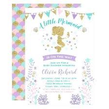 mermaid baby shower invitations mermaid baby shower invitations 6135 as well as mermaid baby