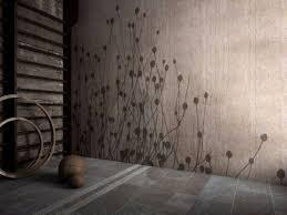 badezimmer tapete die cicada badezimmer tapete in schlichten naturtönen