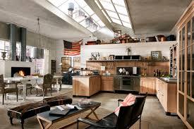 Urban Home Interior Living Room Industrial Living Room Design Style Home Design