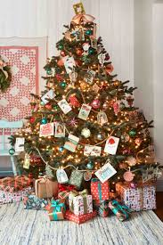 christmas tree decorating ideas 2016 cheminee website