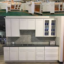 all wood kitchen cabinets made in usa time to source smarter white shaker kitchen cabinets