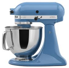 Stand Mixer Kitchenaid by New Colors Get The Scoop And Dish It Out