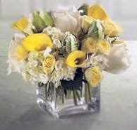 Clear Glass Square Vase Square Vase 6 Inch Vases For Centerpiece Decorations