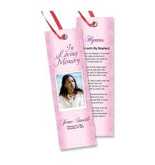 memorial bookmarks free memorial bookmarks templates we specialize i flickr