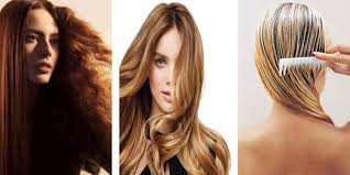 long brown hairstyles with parshall highlight bright pastel hair color trend matrix