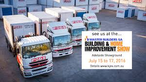 visit pods at the adelaide building u0026 home improvement show pods