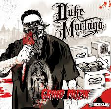 truceklan in the panchine duke montana grind muzik cd album at discogs
