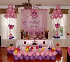 party decorations at home home design ideas