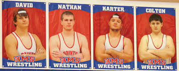 high school senior banners senior team and milestone banners becoming the norm at local and