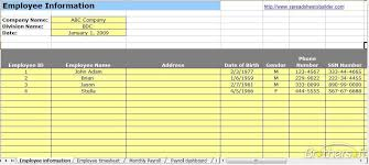 Free Spreadsheets Free Payroll Spreadsheet Template Payroll Spreadsheet