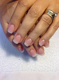 top 35 elegant natural acrylic nails