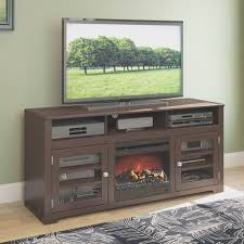 fireplace amazing electric fireplace and tv stand amazing home