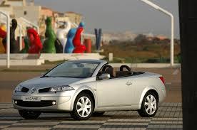 renault megane 2006 renault megane cabriolet review 2006 2009 parkers