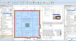 concrete estimating software planswift