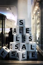 47 best sales images on window displays visual