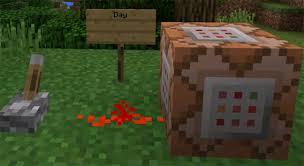 membuat rumah di minecraft command blocks mod mcpe apps on google play