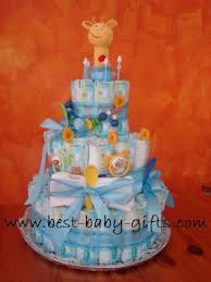 How To Make Diaper Cakes Your Free Diaper Cake Tutorial