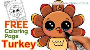 hmongbuy net how to draw a thanksgiving turkey easy