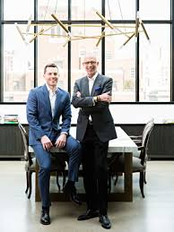 interior designer jamie drake joins forces with caleb anderson