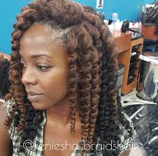 how do you curl cuban twist hair pricing braids by keniesha