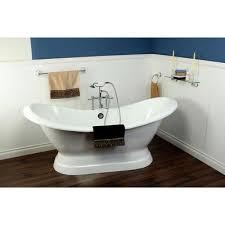 Bathtub Cast Iron 72