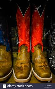 motorcycle boots store the nashville cowboy boot store has rows of unique cowboy boots