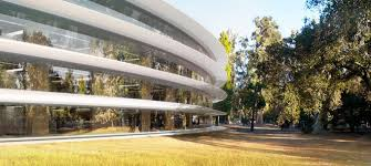 New Apple Headquarters Apple Hires New General Contractor To Finish Campus 2 Interior