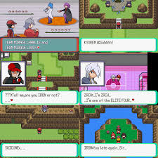 Pokemon Light Platinum Full Version Download Pokemon Victory Fire Rom Hack Download