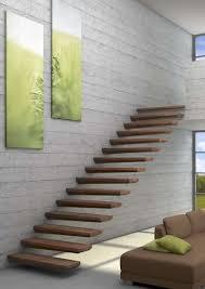 stufen treppe arcus treppen freitragende treppen mit moderem design