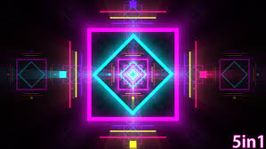 projection lights vj neon projection lights by blujewelstudios videohive