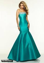dh prom dresses 2015 mermaid evening dresses strapless beaded cheap