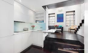 Sunken Kitchen A Modest Apartment With An Incredible Transformation Asks 699k On