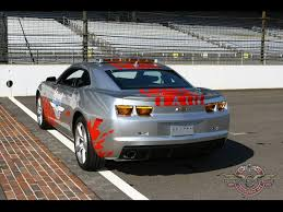 2010 camaro pace car for sale chevrolet says no to producing indy 500 camaro replicas