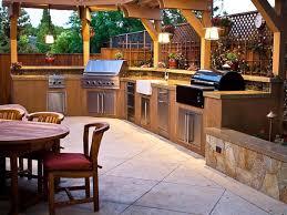 timber kitchen designs outdoor brick kitchen designs outdoor kitchen designs for small