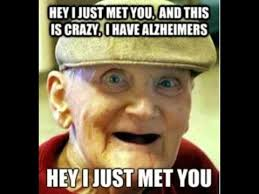 This Is Crazy Meme - old geysor hey i just met you this is crazy youtube