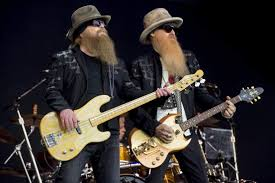 zz top beards still there but music comes first entertainment