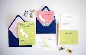 wedding invitation suites map wedding invitation suite