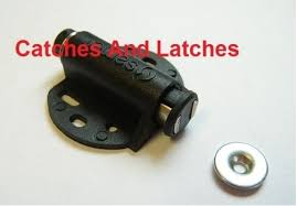 push catches magnetic pressure touch latches