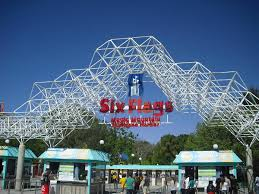 What Are Six Flags Hours Magic Mountain Los Angeles Hours Best Mountain 2017