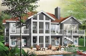 modern a frame house plans a frame house plans vacation designs from drummondhouseplans com