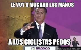Memes De Los Broncos - meme bronco mocha manos memes en internet crear meme com
