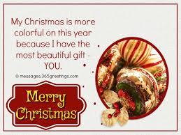 christmas messages for boyfriend 365greetings com